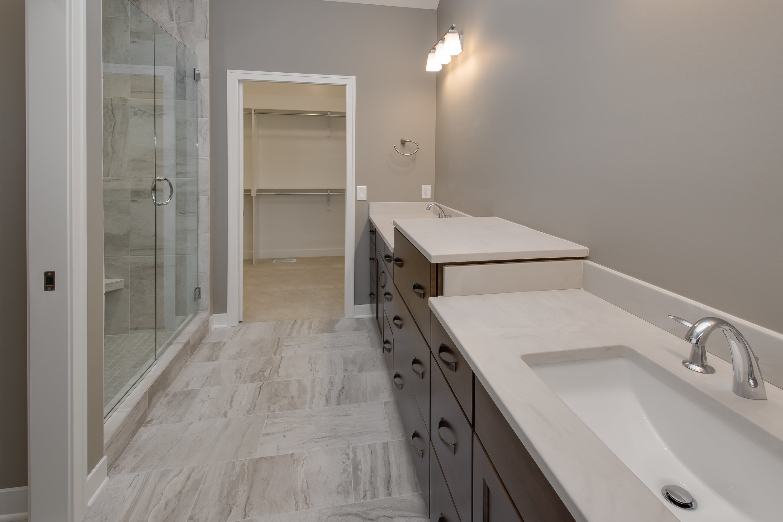 All photos are stock photos and are not meant to represent the finish and color of home under construction.