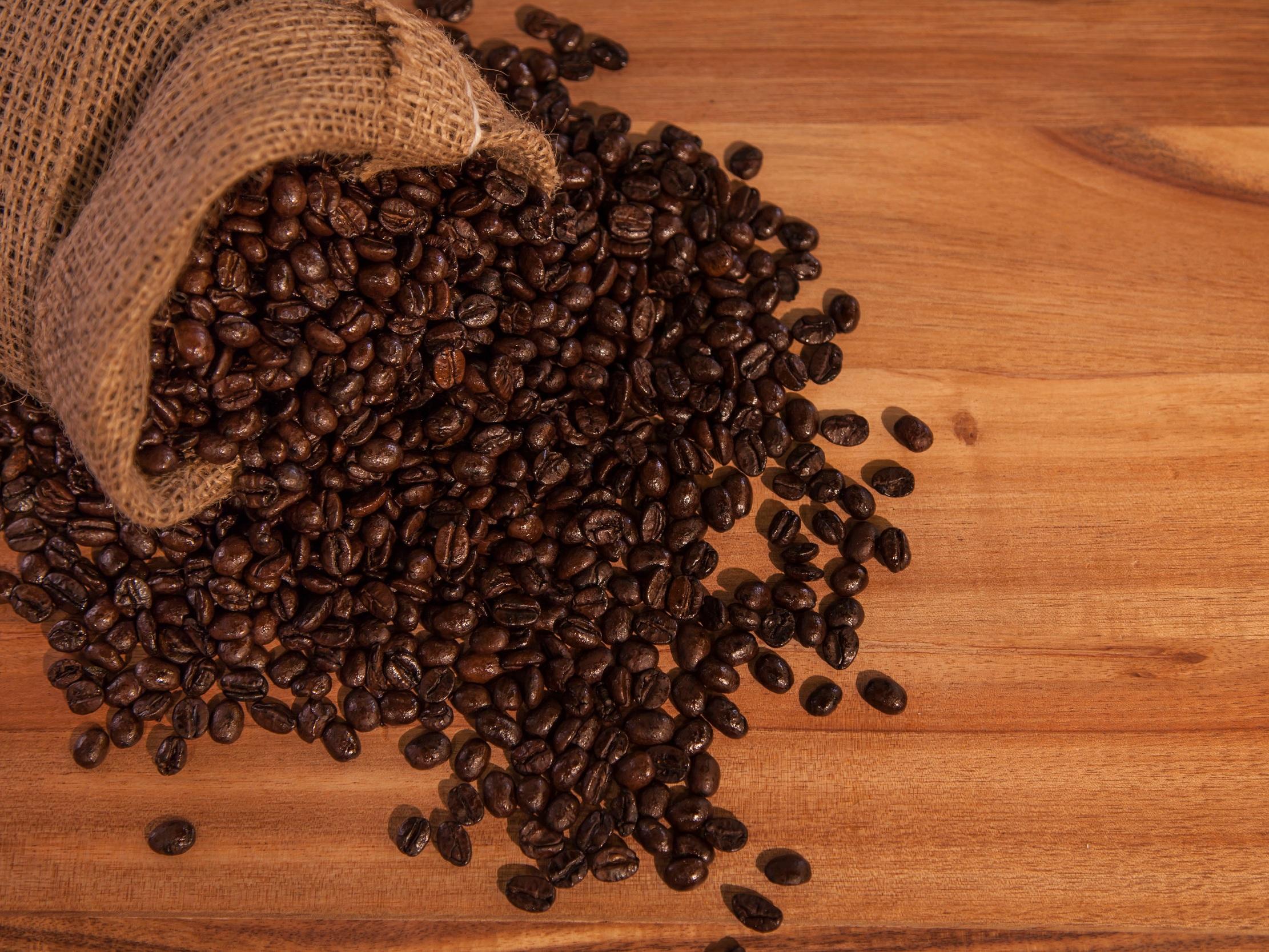 Coffee — Kitanda