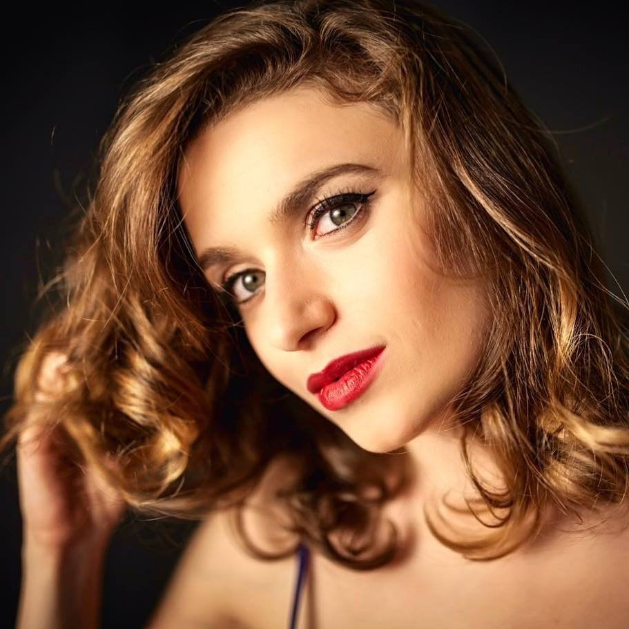 Dorela Cela - Opera Singer / Soprano
