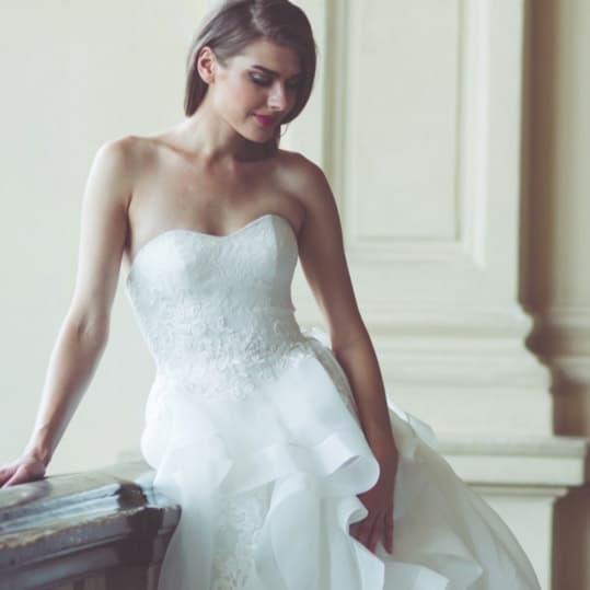 Angie's Bridal