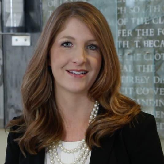 Emily Gause - Criminal Defense Lawyer