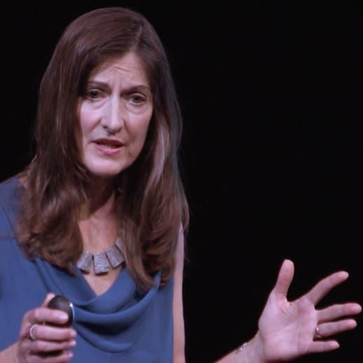 TEDx San Juan –Amy Herdy