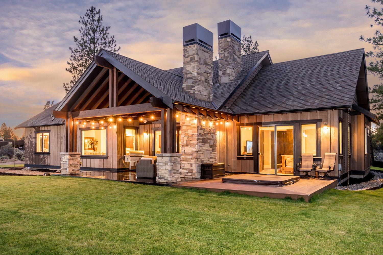 Custom Homes & Remodels in Central Oregon | Builder | AllyBrooke Custom  Homes
