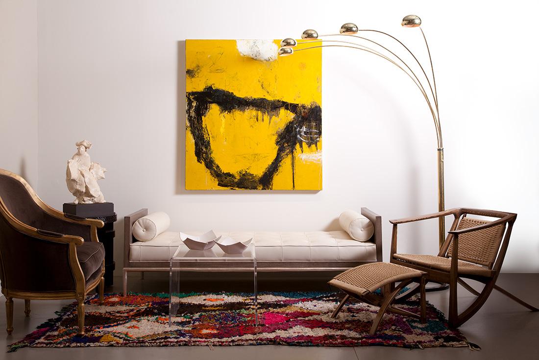 Singular Design - aSID MN SHowcase Homeand American Craft Council