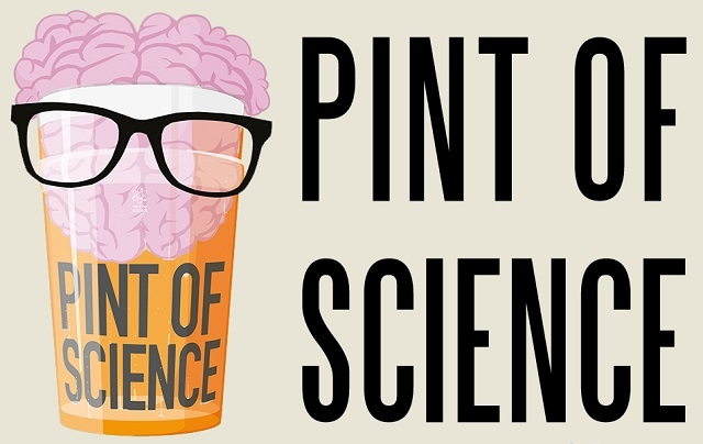 Pint of Science - Poppy spoke at the Record Factory on 'Thinking out of the (thunder) box: Novel ways to control parasites from poo.' The event was sold and a great success. She's now invited to talk at a few schools.