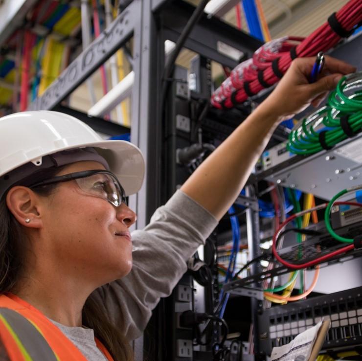 CPUC Workforce Issues &#Energy Efficiency Programs