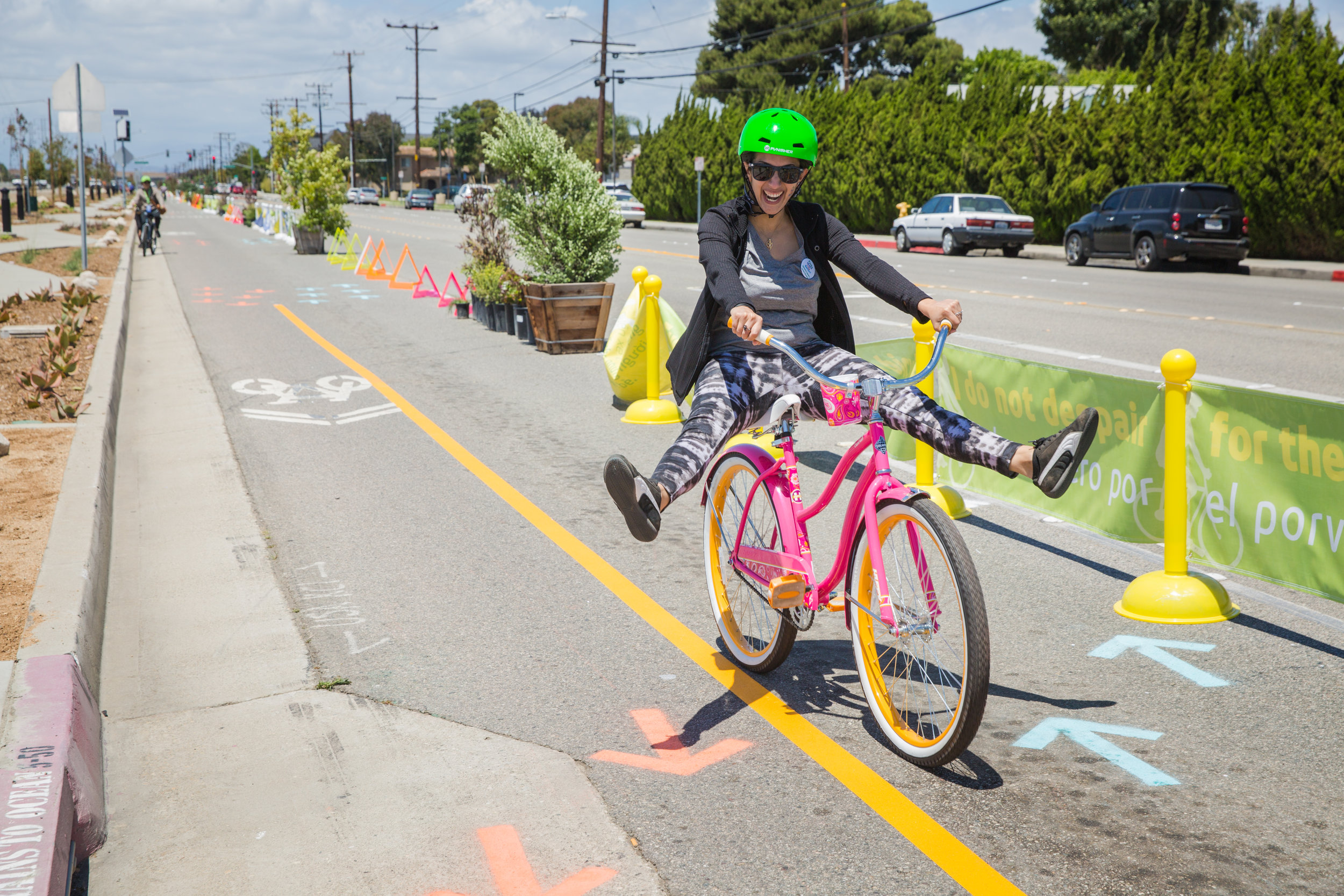 Southern California Association of Governments - Tactical Urbanism