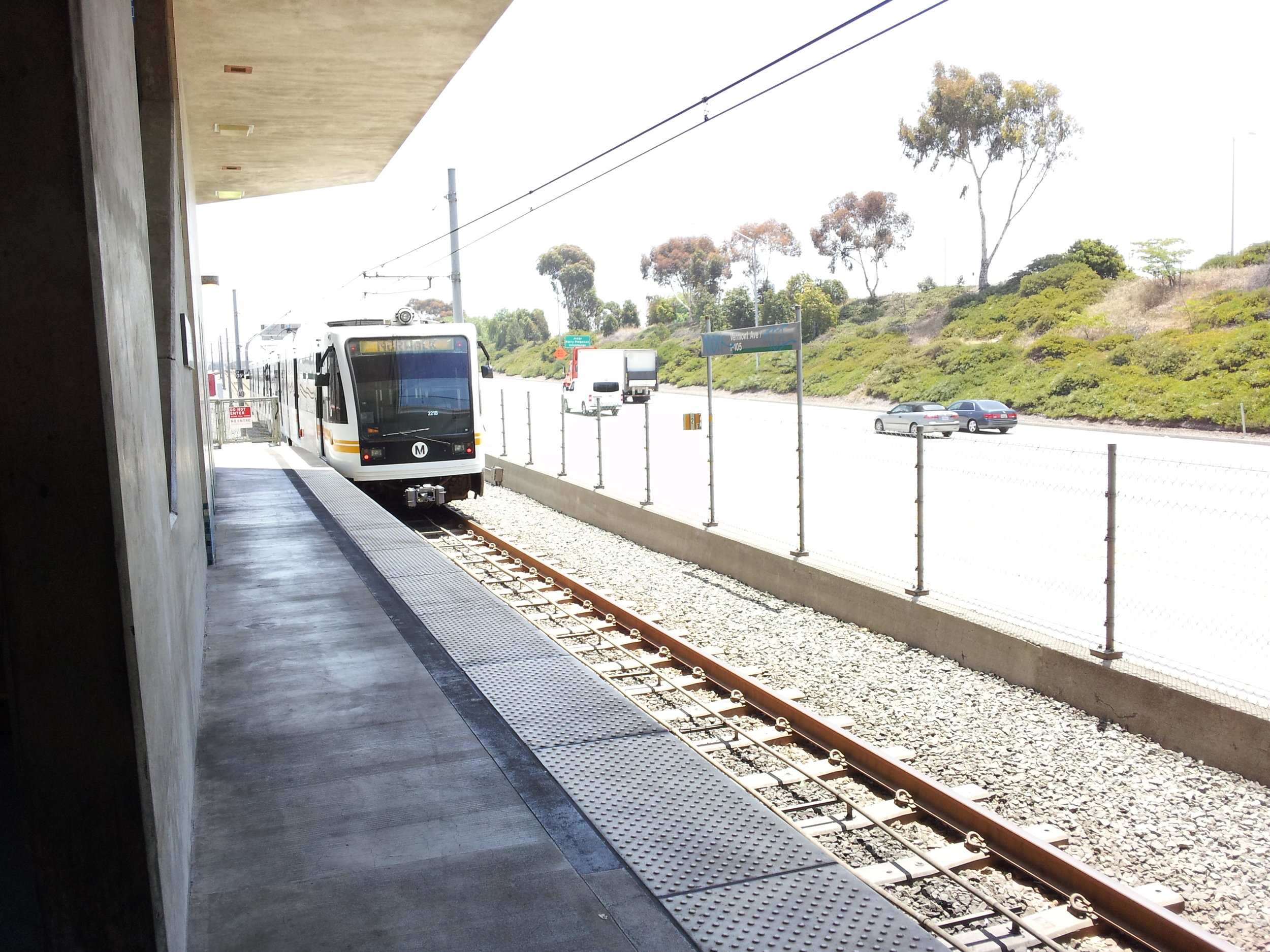 Southern California Association of Governments - Transit-Oriented Development Access Study