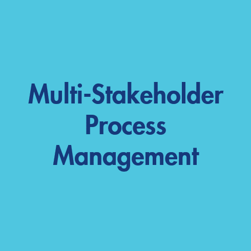Multi-Stakeholder Process Management