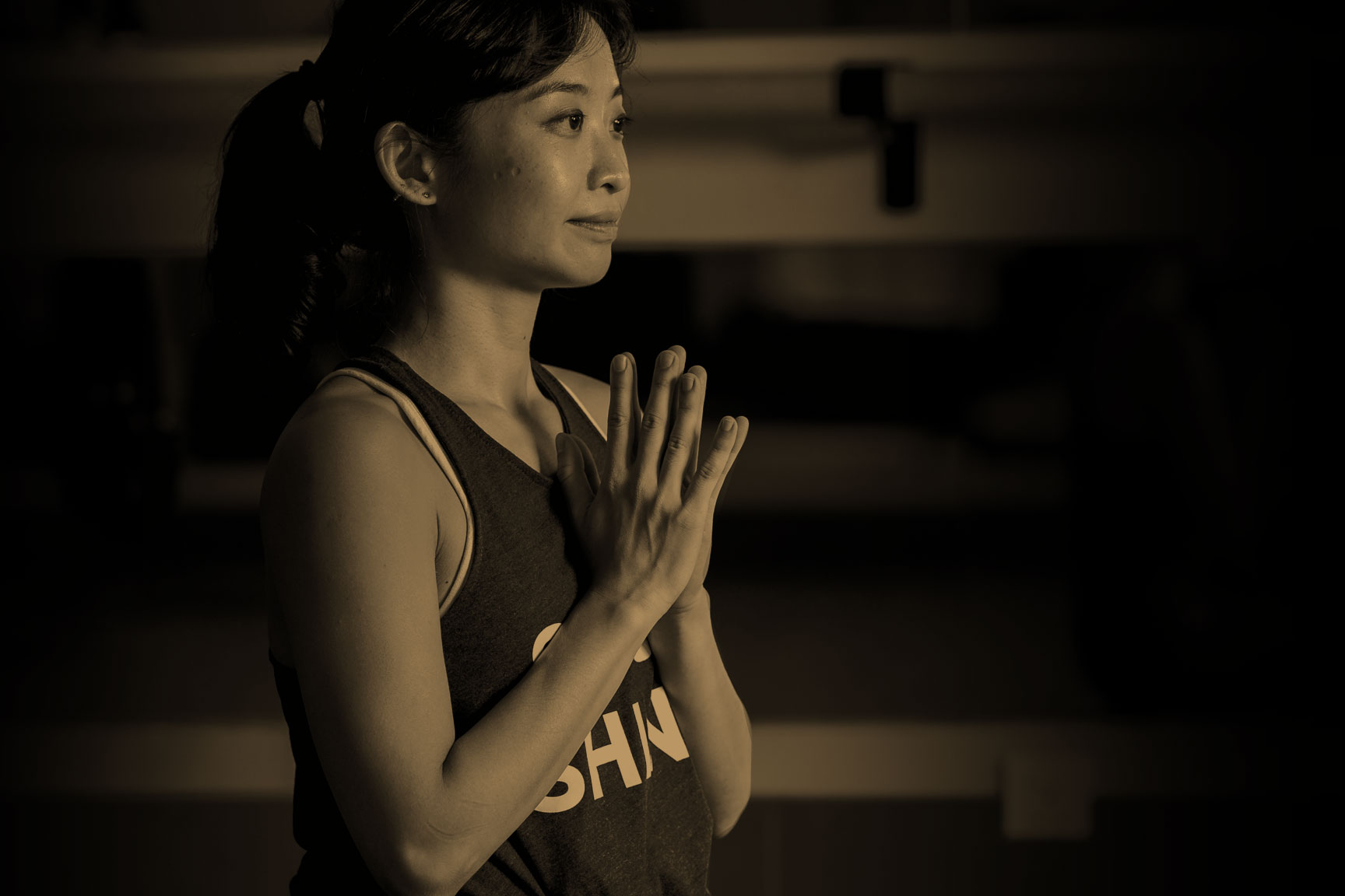Yoga - Empower your yoga journey in one of our welcoming, candle-lit classes that inspire confidence and well-being that lasts long after you roll up your mat.