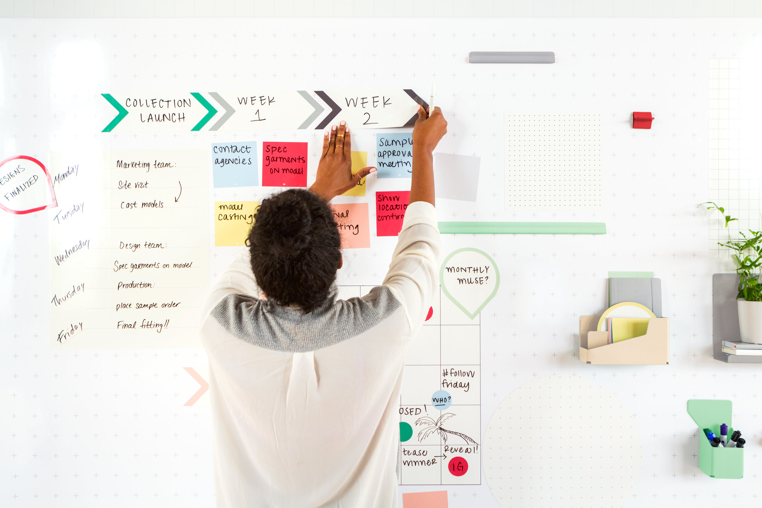 dry erase - VIEW COLLECTIONThe world's most innovative and durable dry erase wall coverings that foster collaboration™ and never ghost.