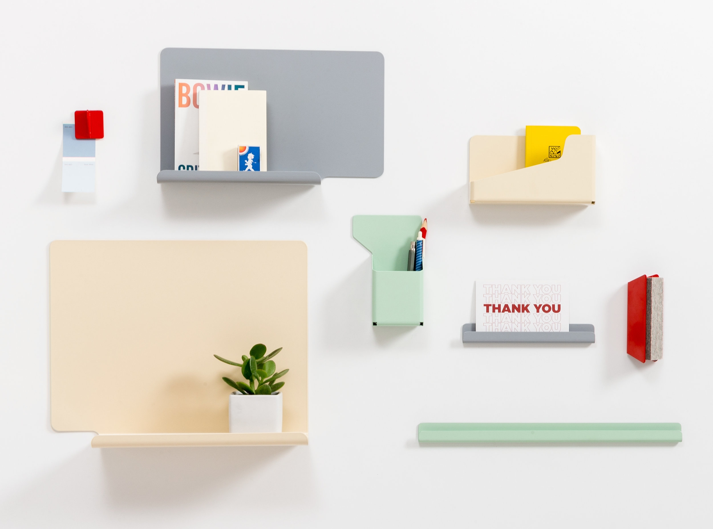 Accessories - Explore our online accessories shop to discover hundreds of specialized products that are designed exclusively for our dynamic system for added organization and functionality.