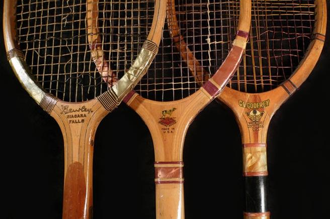Mile Square Tennis - Tennis stringing & supplies