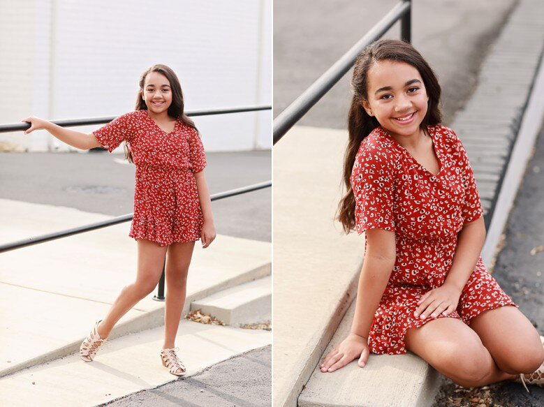 I love the variety we can get in such a small space. That makes mini sessions so perfect!