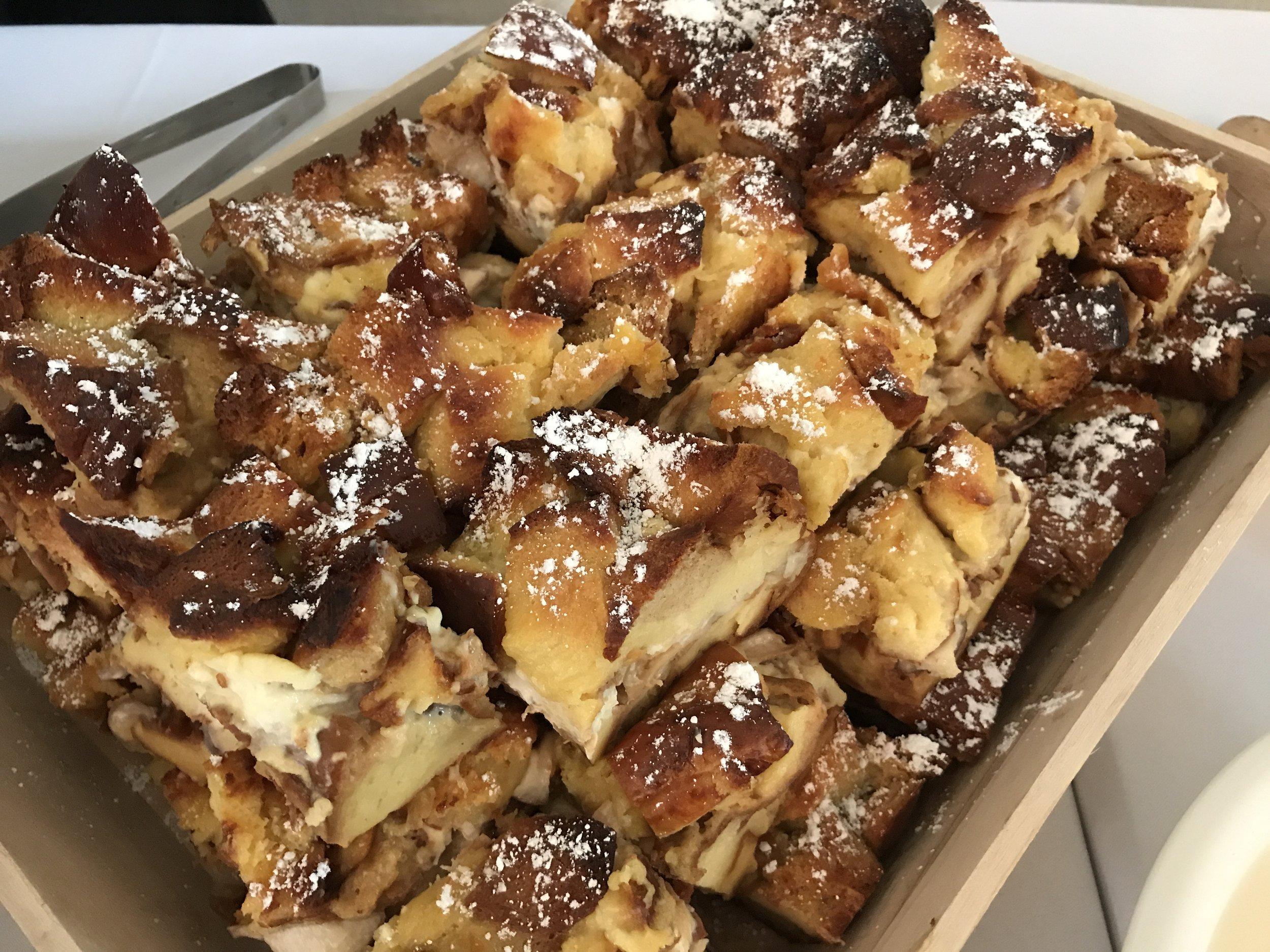 Bread Pudding Platter.JPG