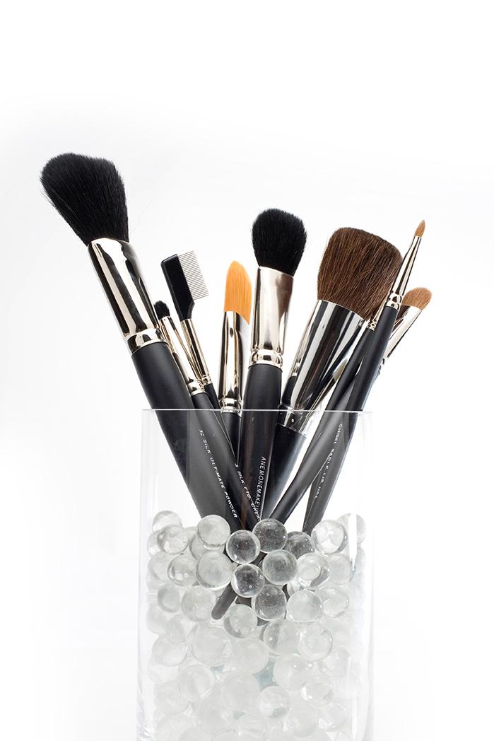 Anemone Makeup Boston Artist