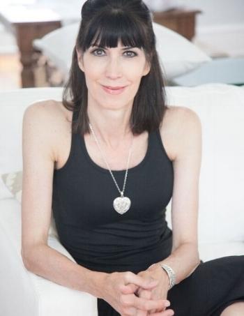 Makeup Artist Ann Marie Laurendeau
