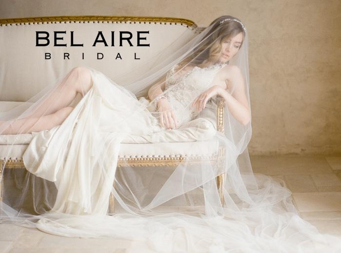 BEL AIR BRIDAL