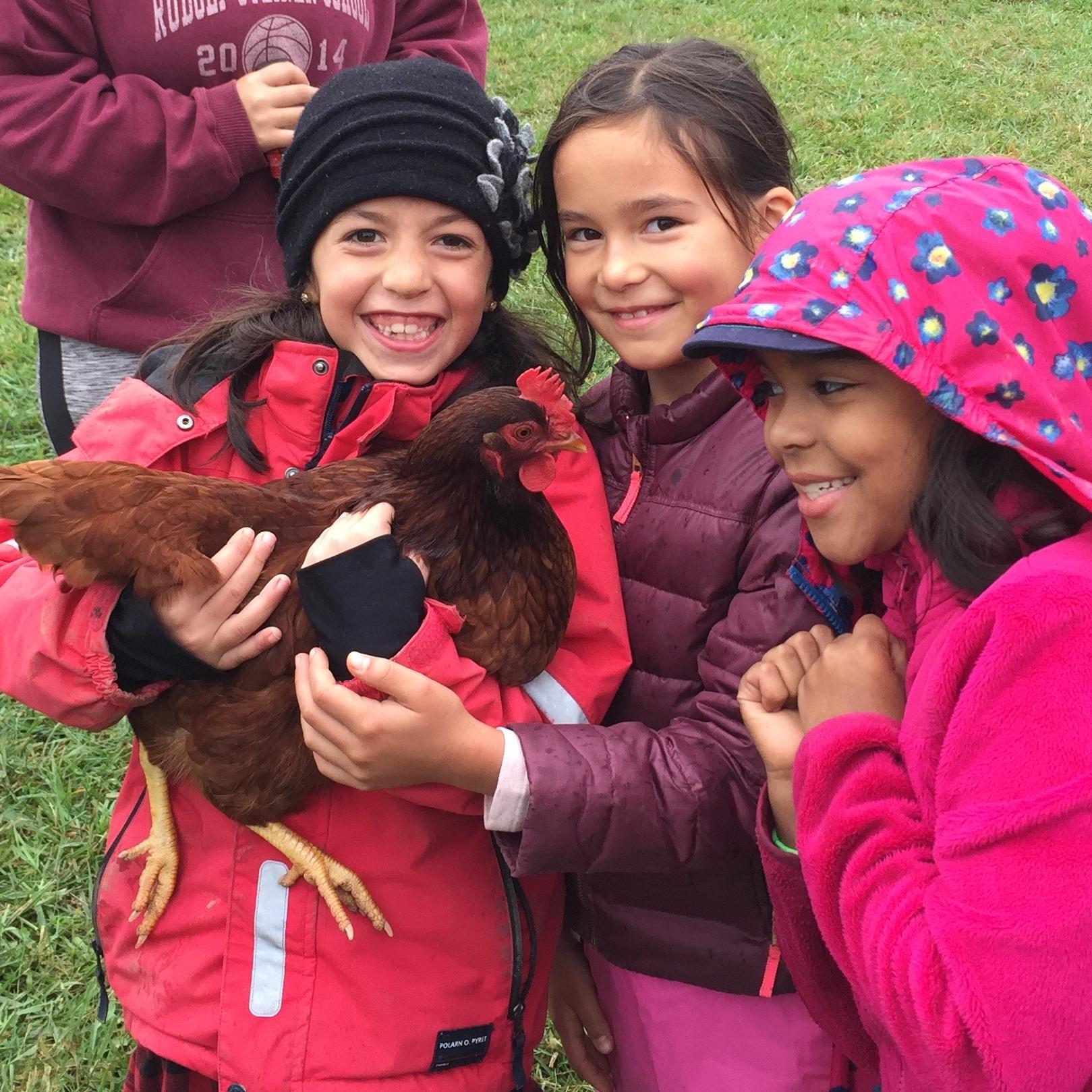 Girls and Chicken.jpg