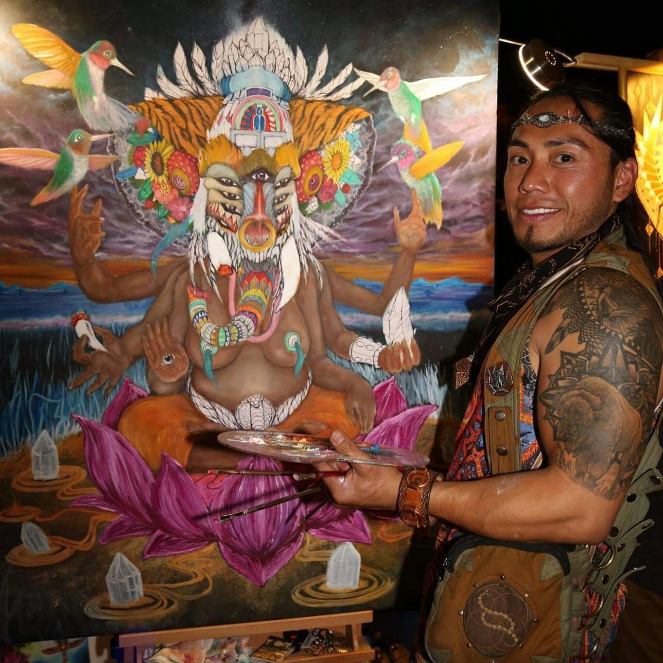 Reynaldo Christopher Surposa -