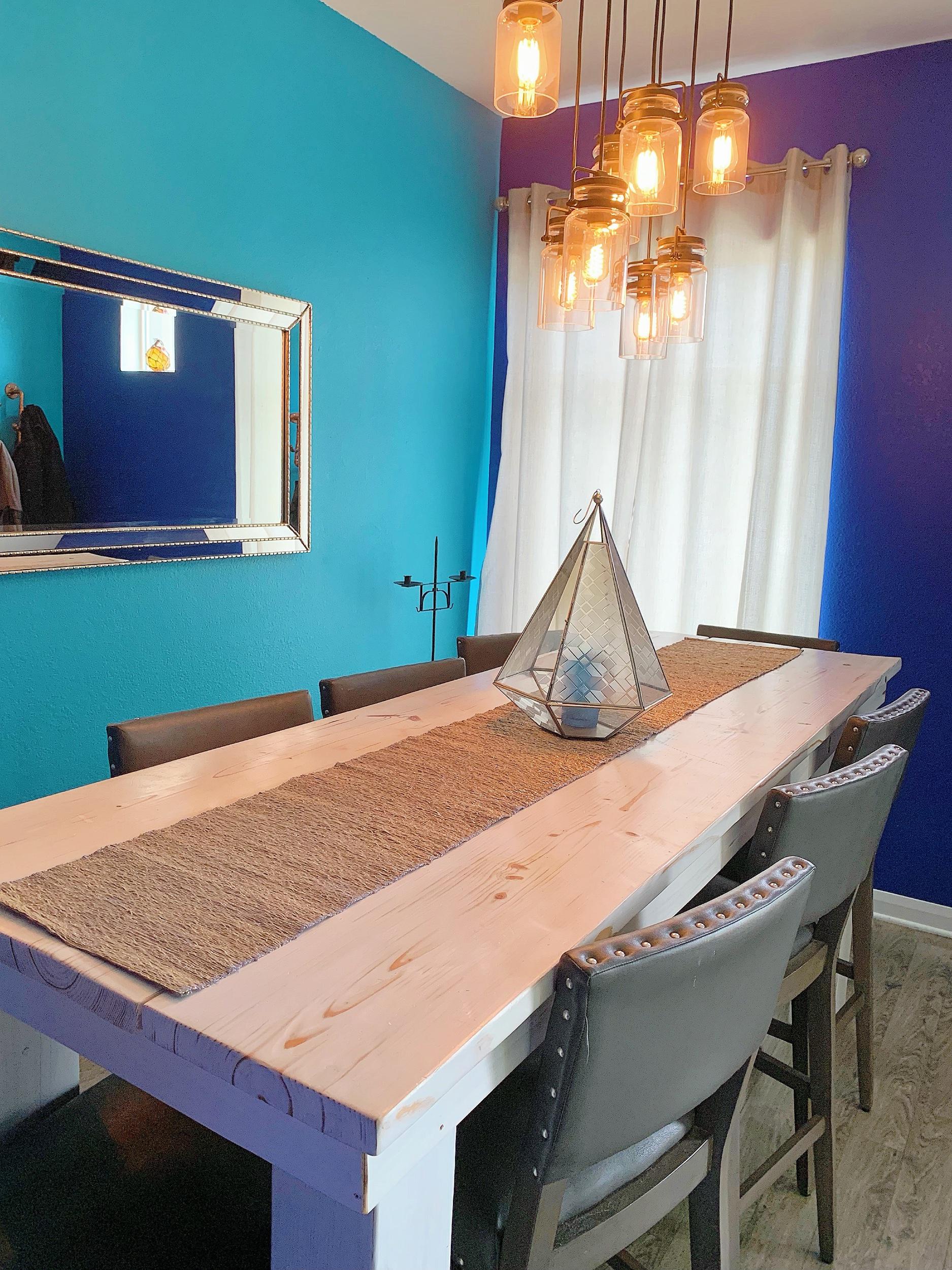Denver Dining Room Interior Design