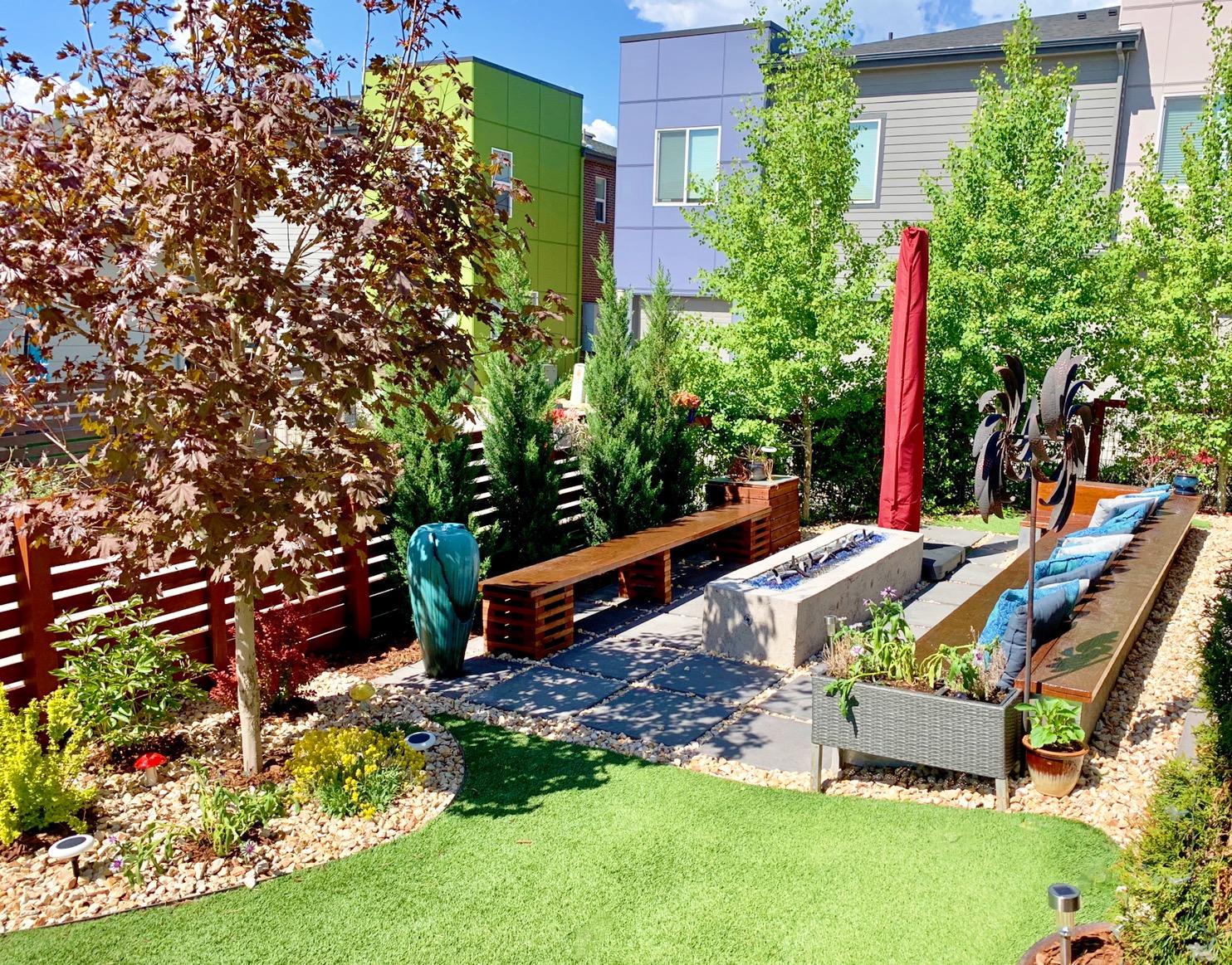 Hire Denver Landscape Designer