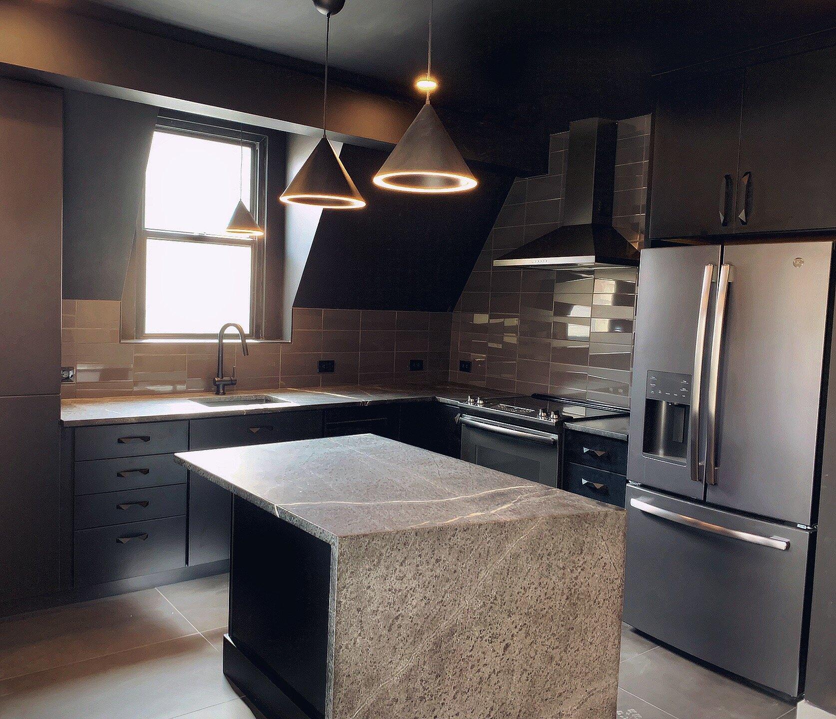Denver Home Interior Design