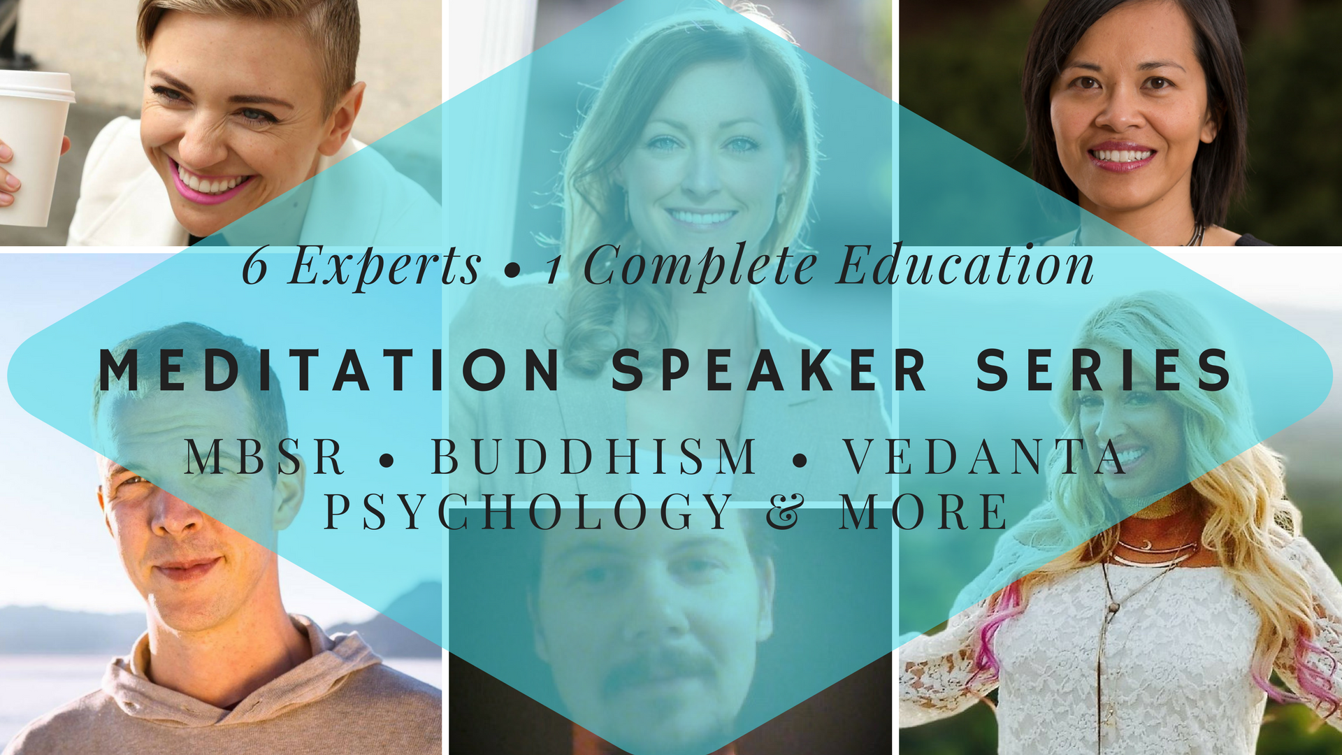 meditation speaker series ted talk amanda jones utah