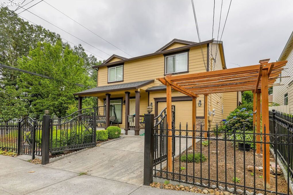 $760,000 - 4423 SE 90th Ave, Portland, OR 97266