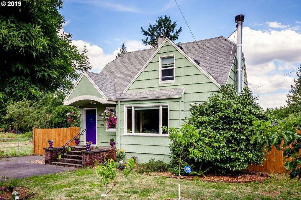 $469,00 - 6910 SE 62nd Ave, Portland, OR 97206