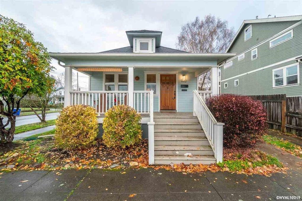 $435,700 - 6452 NE 32nd Pl, Portland, OR 97211