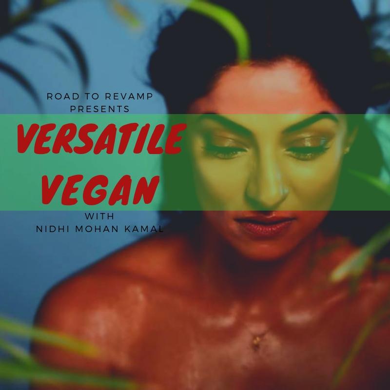 Versatile Vegan