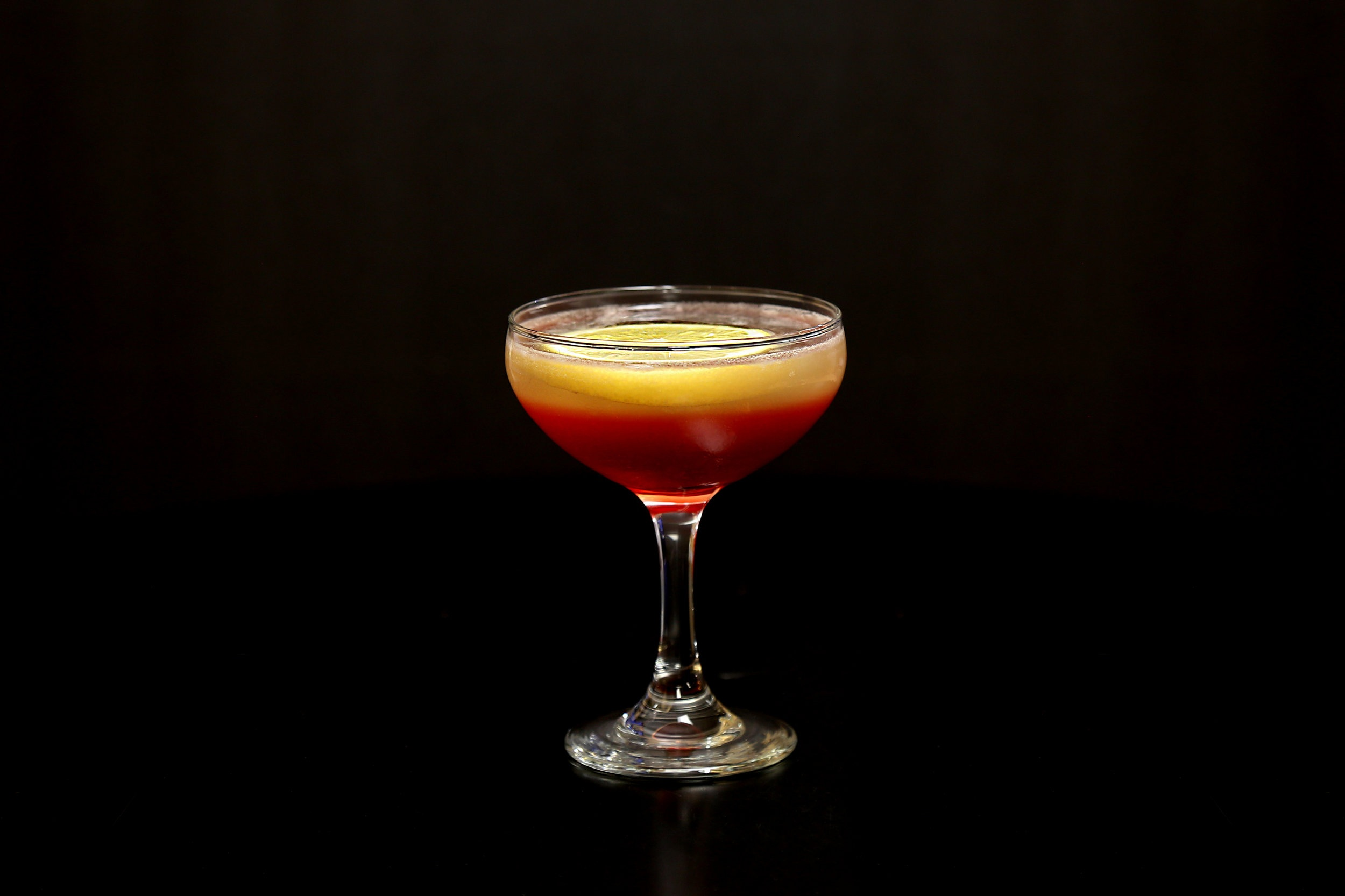 DAY TRIPPER  -  Made with PFLUGER Single Malt Whiskey