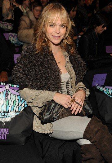 10.Taryn Manning in Ainsley Faux Fur Cardigan.jpg