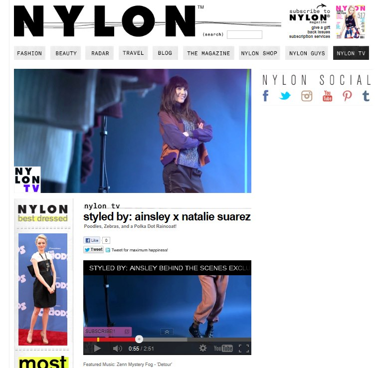 9. Ainsley Fall Collection on NYLON.COM.jpg