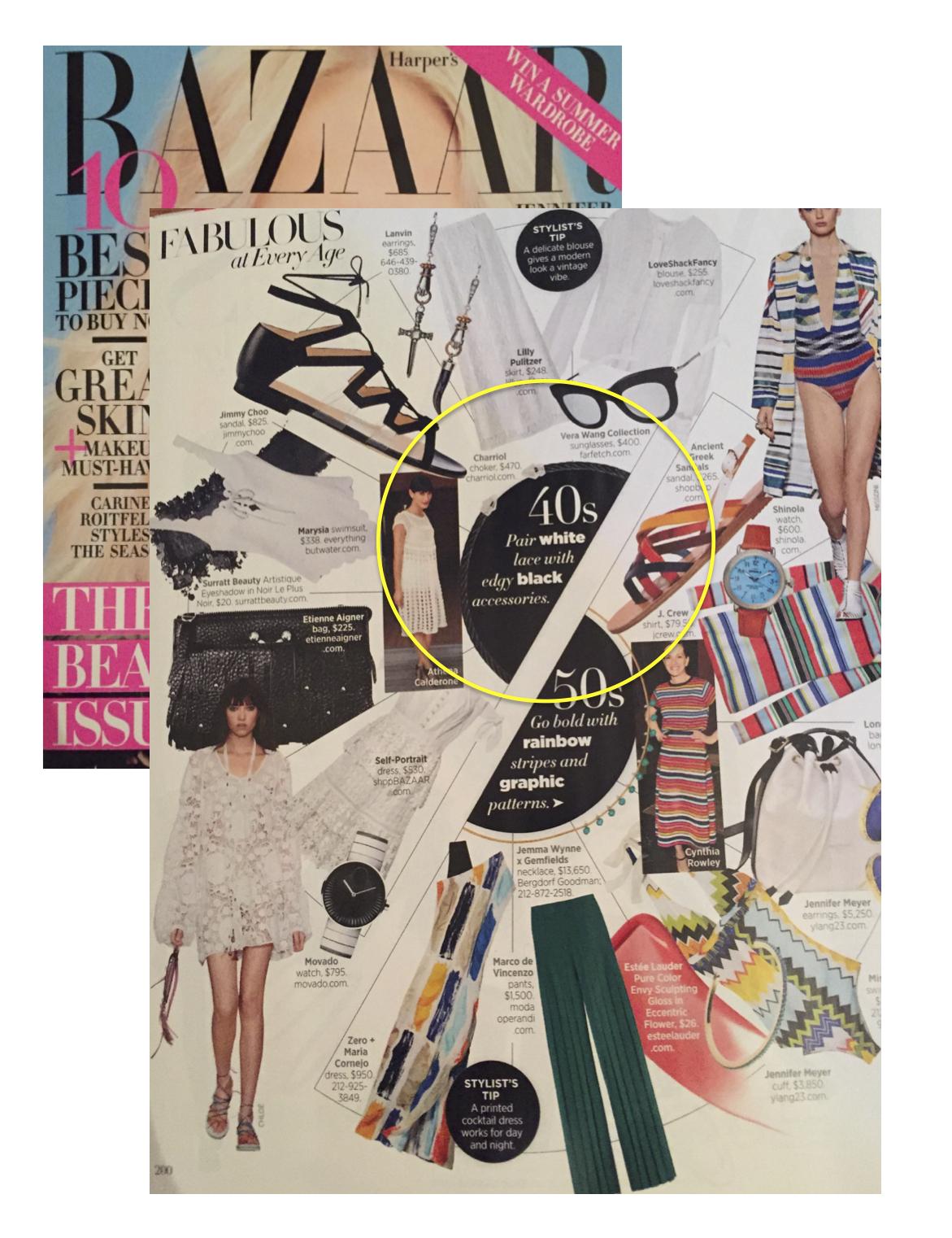 12. Charriol Bracelet in Harpers Bazaar.jpg