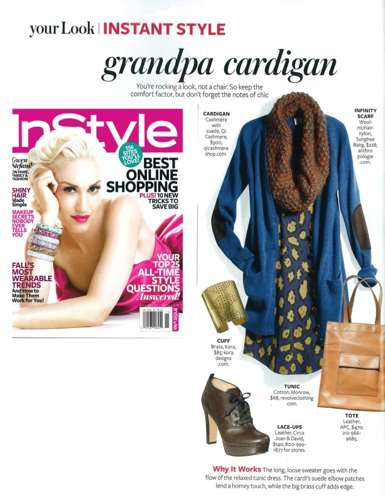21. Qi Cardigan in InStyle Magazine.jpg