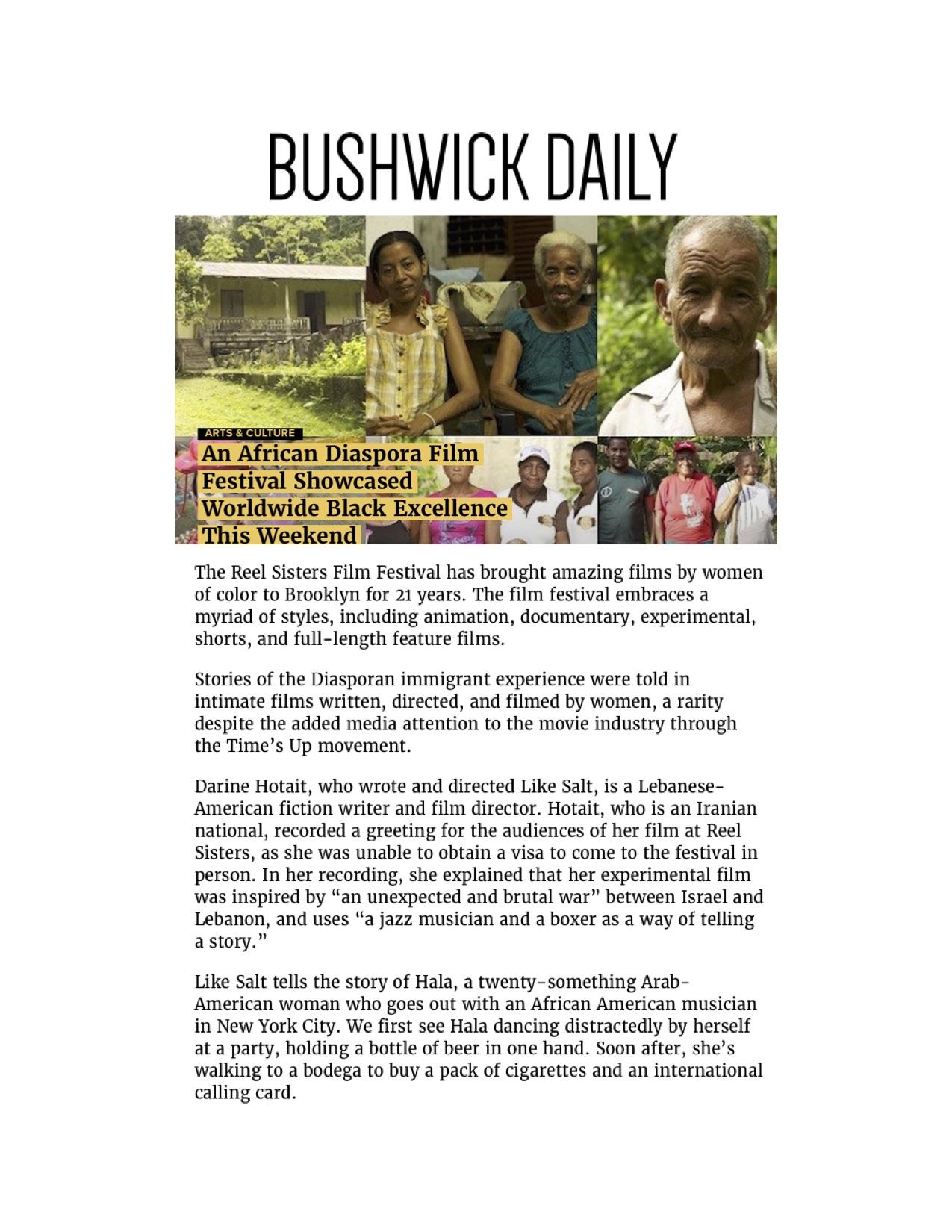 Bushwick Daily Reel Sisters.jpg