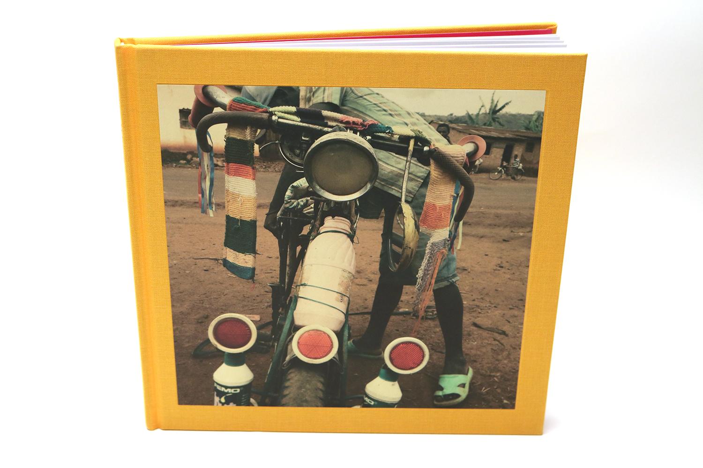 IKINGA BOOK Photographs by Stephan Würth