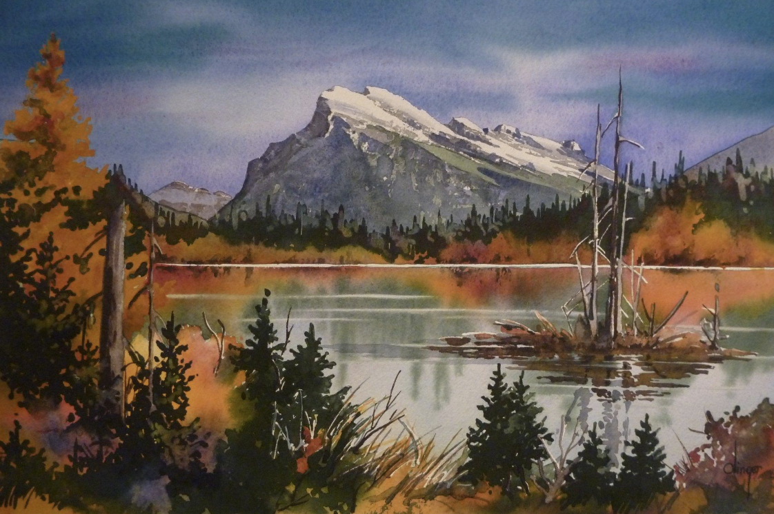 Limited Edition Giclee Print by local artist, Louise Olinger. Retail: $290. Bidding starts at $145.