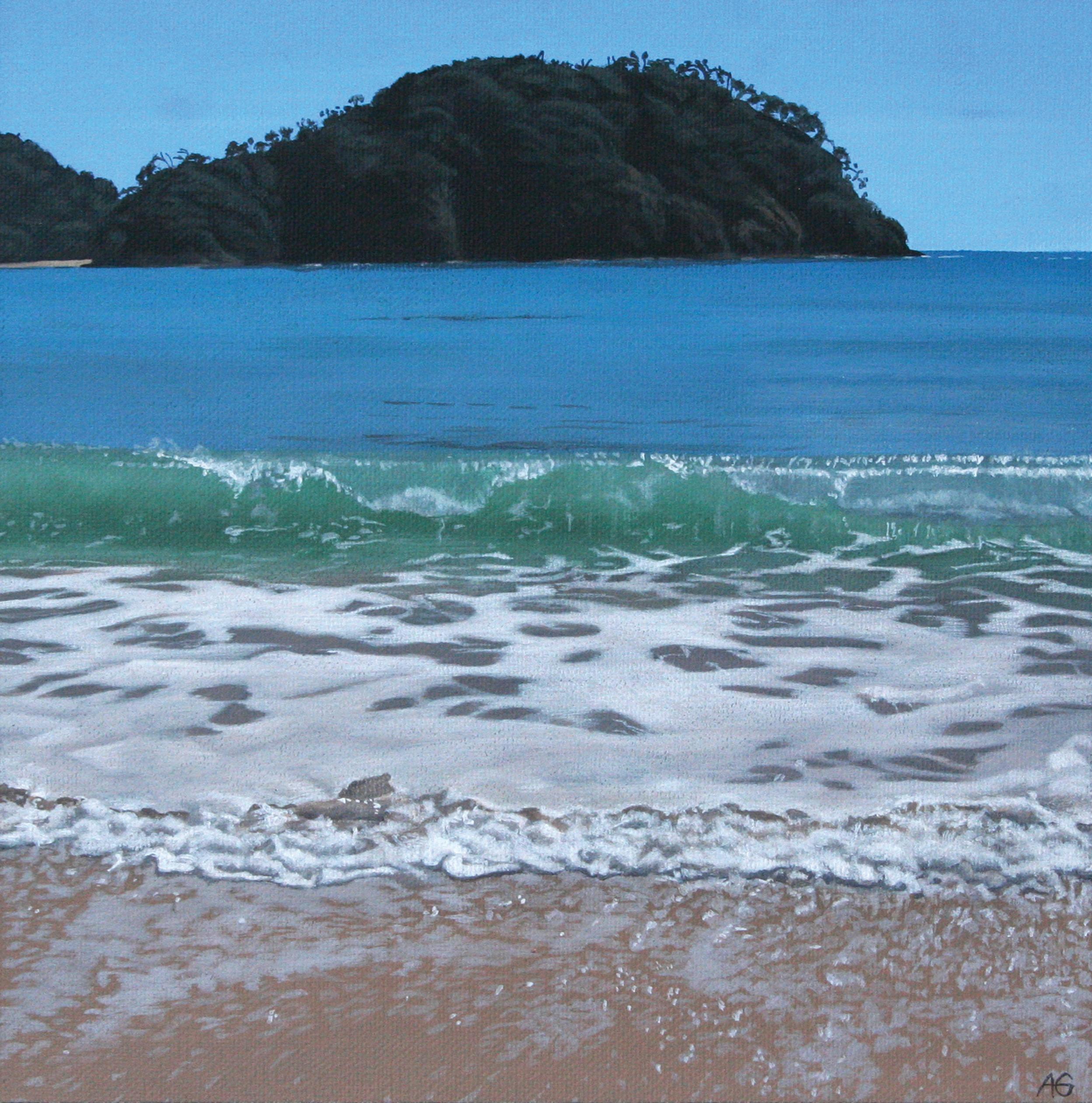 Best Beach in the World – Matapouri 1