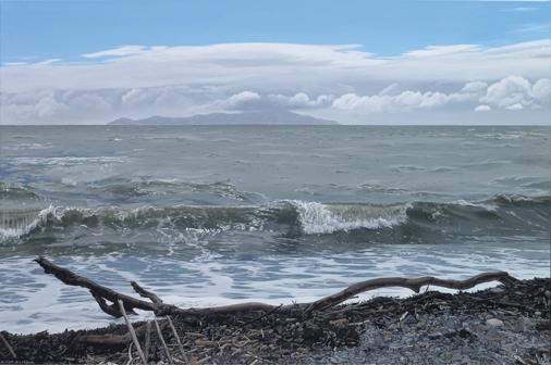 After the Storm – Pukerua Bay