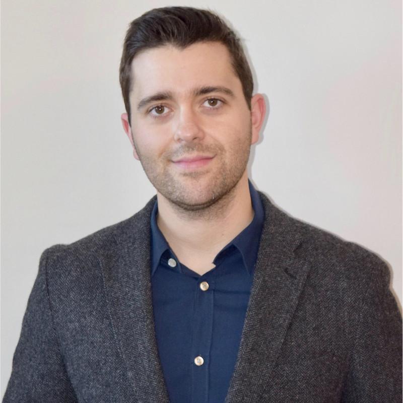 Cameron McCarthy