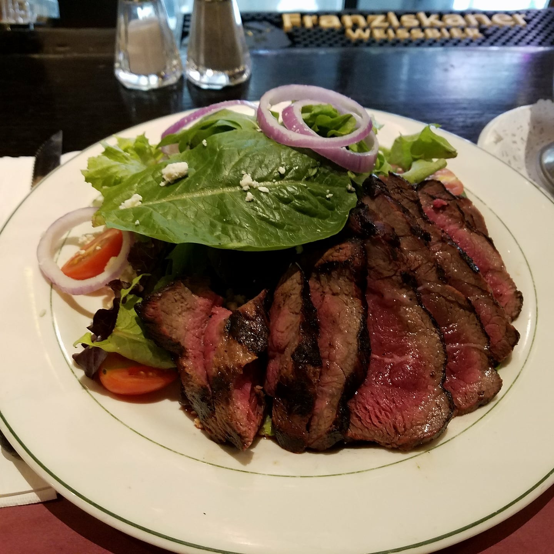 Steak Salad #1.JPG