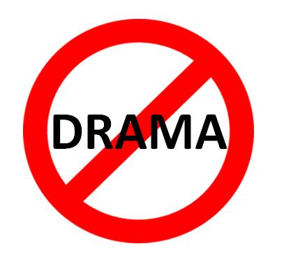 No Drama.png