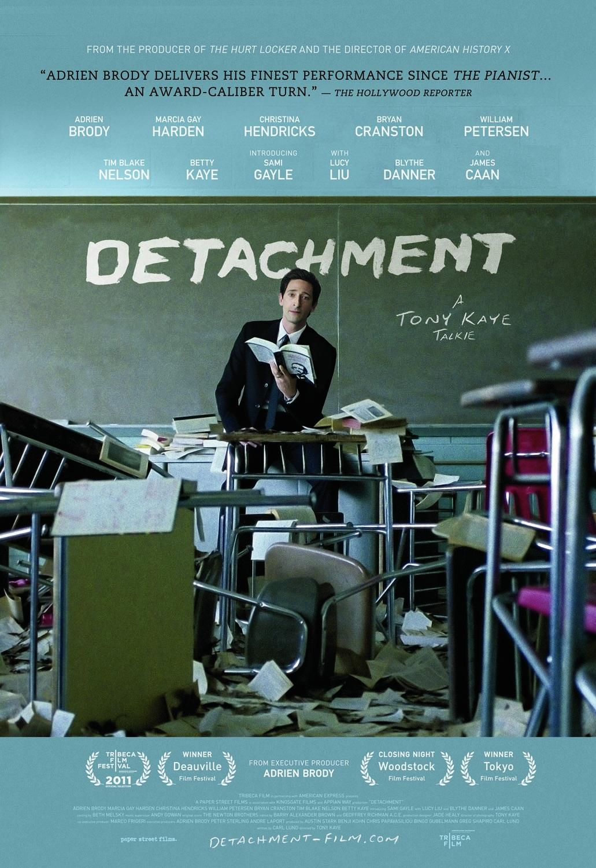 Detachment_Poster