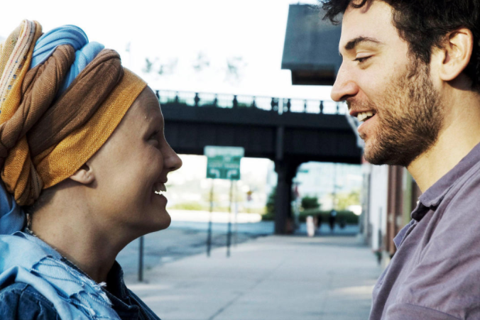 HAPPYTHANKYoUMOREPLEASE - DIrected by Josh Radnor→ Learn More