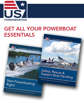US Powerboating Books