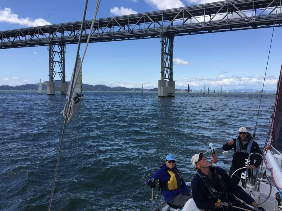 Sailing under Richmond Bridge.jpg