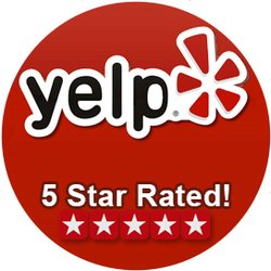 5-star yelp reviews